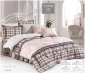 ملابس نسائية تركية ومفارش سرير