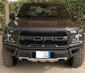 فورد رابتر اعلى فئه 2018 جديد Ford Raptor