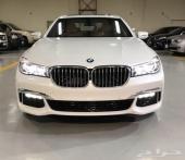 BMW 730 . 2019 . M KIT