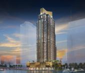 فرصة استثمارية للتملك في دبي بتصميم عالمي