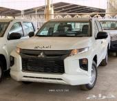 ميتسوبيشي ال 200 2020 ديزل 4x2 (سعودي)