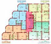 شقة 3غرف 225 ألف بالتيسير وروف 4غ 320 الف