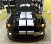 موستنج شيلبي 700حصان - Shelby GT500