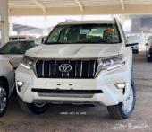 تويوتا برادو 2020 TXL1 V6 (سعودي) ...