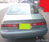 تويوتا كامرى 2000 جير مانويل - Toyota Camry 2000 manual Gear