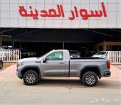 جمس سييرا فل (AT4) موديل 2020 سعودى.مباع