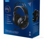 سماعات razer thresher ultimate ps4 education