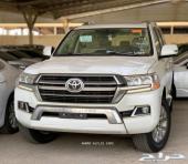 تويوتا لاندكروزر 2020 V6 GXR2 (سعودي) ...