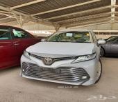 تويوتا كامري 2019 GRANDE V6 (سعودي) ...