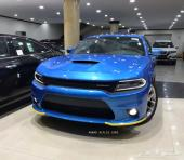 دودج تشارجر 2019 GT PREMIUM V6 (المتحدة) ...