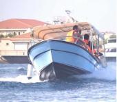 رحلات صيد بحرية قارب أبحر .