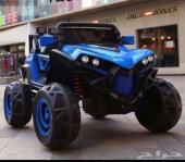 سيارة العاب اطفال فور ويل