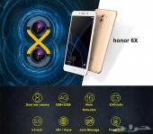هواوي هونر 6x honor