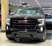 جي ام سي سييرا 2021 الفيشن دبل V8 (سعودي) ...