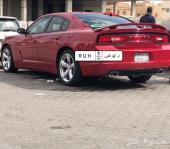 Charger RT 2012 نظيف مفحوص اليوم