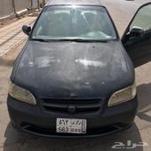 سيارة اكورد 1999 للبيع