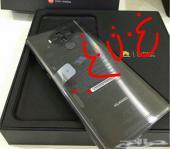 Huawei mate 10 pro 128 جديد