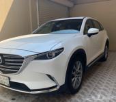 للبيع مازدا CX9 موديل 2019 وكاله