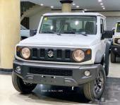 سوزوكي جيمني 2021 GLX تماتيك (سعودي) ...