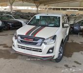 ايسوزو ديماكس 2018 GT دبل فل (سعودي) ...