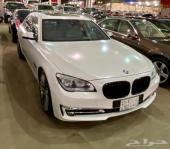 BMW 750 2014 اندفجول