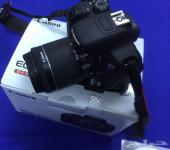 كاميرا كانون D700 شبه جديدة Canon
