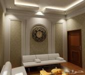 شقه  غرف بتصميمات فخمه فقط 210 الف ريال