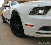 فورد موستنج 2014 8 سلندر ( GT 5.0 )