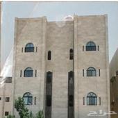 للبيع عمارة قريبة من الحرم النبوي 8 د
