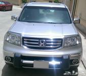 Honda Pilot Touring 5 Speed Automatic 4WD