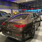 CLS450AMG 2019
