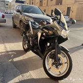 CBR Honda 250cc 2014