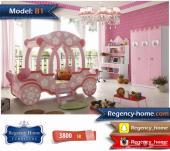 غرف نوم اطفال بتصاميم مودرن