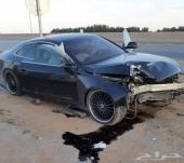 اودي A5 2009  عاملة حادث.تم تنزيل الحد