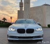 BMW 750Li 2014