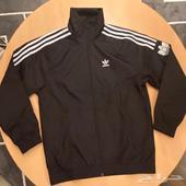 جاكيت اديداس Adidas جديد رجالي ( اصلي )