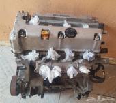 مكينة هوندا سي آر في CRV