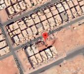قطع سكنية للبيع في حي الرمال الذهبي