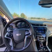 Cadillac XTS Platinum كاديلاك اكس تي اس للبيع