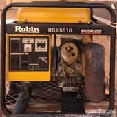 ماطور كهرباء روبن سوبارو ياباني