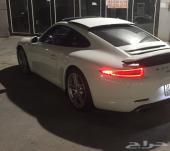 بورش 2013 كاريرا 911 سعودي من الوكيل مخزن