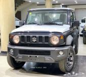 سوزوكي جمني 2021 GLX فل (سعودي)