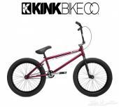 دراجات BMX نوعيات ممتازة ماركة Kink
