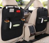 حقيبة تخزين لسائقي اوبر وكريم وغيرهم ممتازه