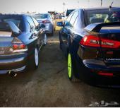 لانسر GT 2011