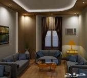 شقق 3و4و5 غرف في جدة ب أحدث التصاميم العصرية