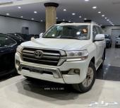 تويوتا لاندكروزر 2019 GXR2 ديزل (سعودي)