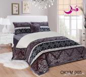 مفارش مميزة ومنوعة وملابس تركية راقية
