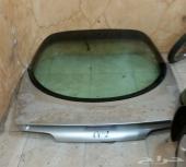 للبيع شنطة كومارو كاملة مع الزجاج اصلي