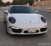 بورش كاريرا 4 اس Porsche carrera 4s